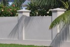 Addington Barrier wall fencing 1