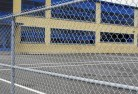 Addington Chainlink fencing 3