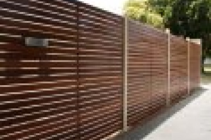 Fencing Companies Decorative fencing 720 480