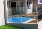 Addington Frameless glass 4