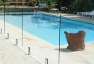 Addington Frameless glass 9