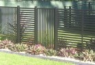 Addington Front yard fencing 9