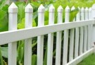 Addington Garden fencing 32