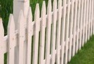 Addington Garden fencing 3