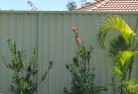 Addington Garden fencing 40