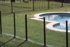 Addington Glass fencing 10
