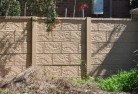 Addington Panel fencing 2