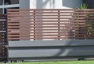 Addington Pvc fencing 2