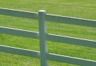 Addington Pvc fencing 4