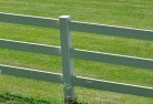 Addington Pvc fencing 5