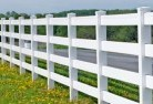 Addington Pvc fencing 6