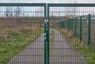 Addington Security fencing 12