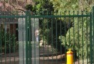 Addington Security fencing 14