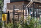 Addington Security fencing 15