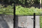 Addington Security fencing 16