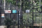 Addington Security fencing 18