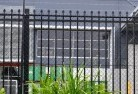 Addington Security fencing 20