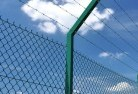 Addington Security fencing 23