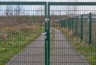 Addington Weldmesh fencing 3