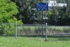 Addington Weldmesh fencing 4
