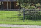 Addington Weldmesh fencing 5