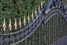 Addington Wrought iron fencing 11