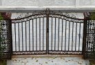 Addington Wrought iron fencing 14