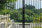 Addington Wrought iron fencing 5